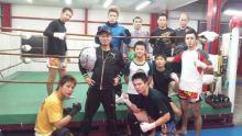 藤井悠矢 公式ブログ/気合の戦士S 画像1