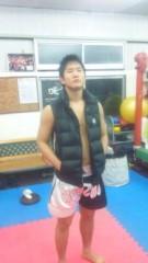 藤井悠矢 公式ブログ/気合の戦士S 画像3