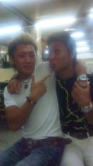 藤井悠矢 公式ブログ/【大和family】� 画像1
