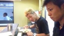 藤井悠矢 公式ブログ/出発の唄 画像3