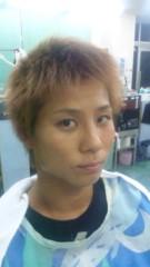 藤井悠矢 公式ブログ/計量前日の夜 画像3