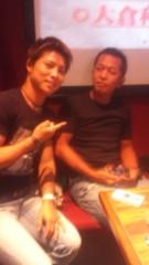藤井悠矢 公式ブログ/お祝いの唄 画像3