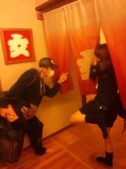 藤井悠矢 公式ブログ/蒸し風呂の戦士S  画像2