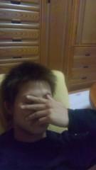 藤井悠矢 公式ブログ/辛さを憎しみに変えて 画像3