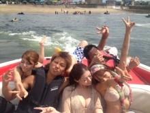 藤井悠矢 公式ブログ/I LOVE【海】 � 画像1