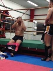 藤井悠矢 公式ブログ/踏ん張っ太郎S 画像3