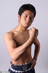 藤井悠矢 公式ブログ/計量前日  画像3