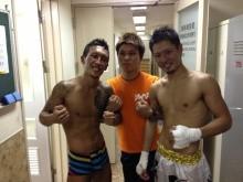 藤井悠矢 公式ブログ/NJKFスーパーフェザー級チャンピォン 画像2