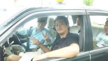藤井悠矢 公式ブログ/伝説のtaxiドライバー 画像2