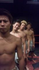 藤井悠矢 公式ブログ/team【名古屋】グラップラーS 画像2