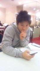 藤井悠矢 公式ブログ/TOKYO着 画像3