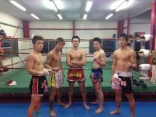 藤井悠矢 公式ブログ/気合の戦士S 画像2