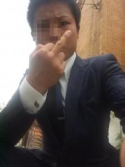 藤井悠矢 公式ブログ/平日更新悪男謝罪  画像2