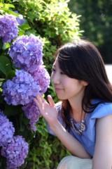 友田里奈 公式ブログ/ポートレート☆ 画像3