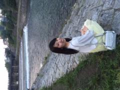 友田里奈 公式ブログ/広島→京都♪ 画像1