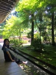 友田里奈 公式ブログ/広島→京都♪ 画像2