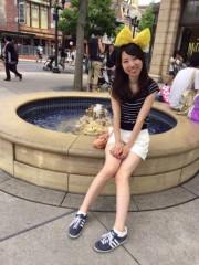 友田里奈 公式ブログ/ディズニーシー☆ 画像3