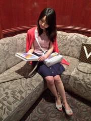 友田里奈 公式ブログ/ルイヴィトン展&セーラームーン展 画像1