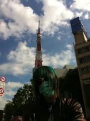 九条武政(己龍) 公式ブログ/バブル 画像2