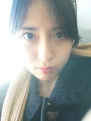 朝丘マミ 公式ブログ/2010-12-04 13:17:58 画像1