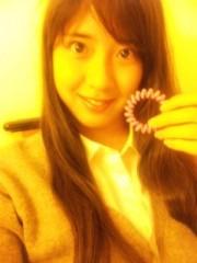 朝丘マミ 公式ブログ/2010-10-22 08:45:35 画像1