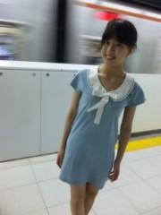 朝丘マミ 公式ブログ/2010-08-01 00:44:11 画像2