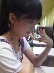 朝丘マミ 公式ブログ/2010-08-05 00:07:59 画像2