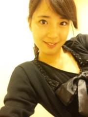 朝丘マミ 公式ブログ/2010-10-27 00:07:11 画像1