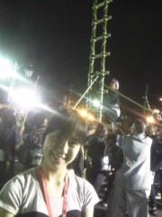 朝丘マミ 公式ブログ/2010-08-20 22:08:37 画像3