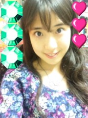朝丘マミ 公式ブログ/2010-10-19 23:04:27 画像3