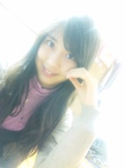 朝丘マミ 公式ブログ/2010-11-11 23:53:58 画像1