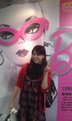 朝丘マミ 公式ブログ/2010-12-27 21:38:40 画像1