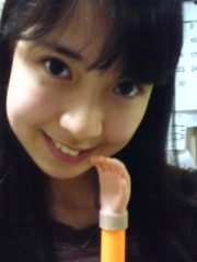 朝丘マミ 公式ブログ/2010-10-09 23:05:29 画像1
