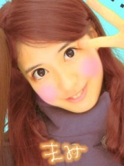 朝丘マミ 公式ブログ/2010-12-30 23:35:40 画像1