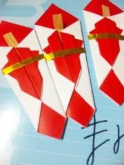 朝丘マミ 公式ブログ/2011-01-03 21:26:03 画像2