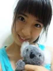 朝丘マミ 公式ブログ/2010-07-18 00:49:07 画像1