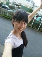 朝丘マミ 公式ブログ/ファイト♪ 画像1