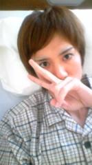 佐上ユウ 公式ブログ/これが。 画像2