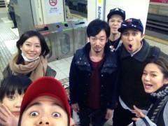 レノ聡 公式ブログ/エネルギー注入 画像1
