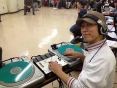 レノ聡 公式ブログ/DJ×稽古 画像1