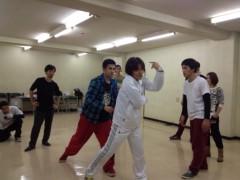 レノ聡 公式ブログ/ガンガンに! 画像1