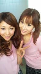 木村亜梨沙 公式ブログ/バーディ' Sになりました 画像1
