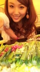 木村亜梨沙 公式ブログ/大好きなもつ鍋 画像3