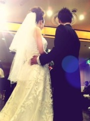 木村亜梨沙 公式ブログ/ア○エル★結婚式ッッ!!! 画像2