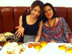 木村亜梨沙 公式ブログ/Lunch&Dinner 画像2