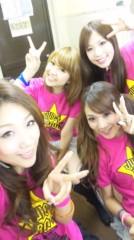 木村亜梨沙 公式ブログ/LIVE★DESEO 画像1