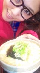 木村亜梨沙 公式ブログ/幸せ顔〜卵とじそば編〜 画像2