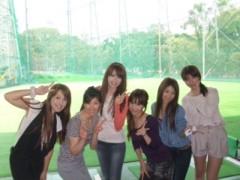 木村亜梨沙 公式ブログ/バーディー'S ★練習会 画像1