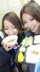 木村亜梨沙 公式ブログ/幸せ顔〜朝弁当編〜 画像1
