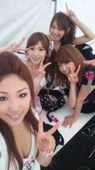 木村亜梨沙 公式ブログ/スーパー耐久レースin 富士スピードウェイ LIVE タイムスケジュ 画像1